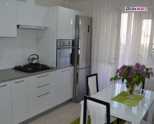 Кухня от ДомВелл