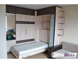 Шкаф кровать трансформер от ДомВелл