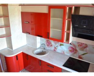Дизайн кухни от ДомВелл