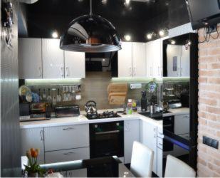 Кухня ДомВелл