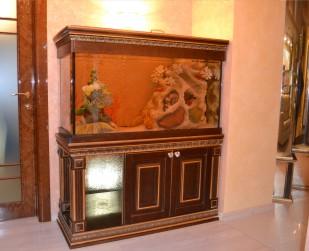 Мебель для аквариума от ДомВелл