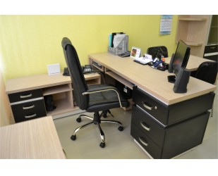 Офисная мебель от ДомВелл