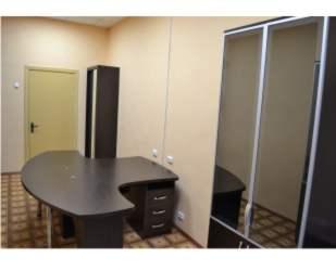 Офисная мебель для Белтелекома