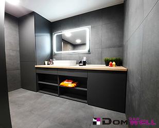 Ванная комната от ДомВелл