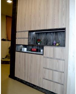 Шкаф от ДомВелл