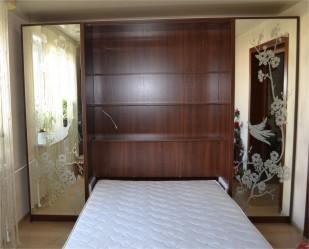 Спальня от ДомВелл (кровать-трансформер)